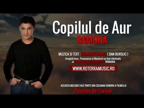 Copilul de Aur - Ramona (Official Track Colection)
