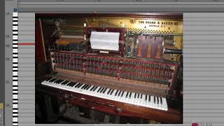 Music Theory for Electronic Musicians: The Piano Roll Editor