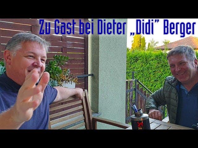 Zu Gast bei Dieter