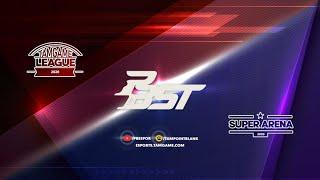 TAMGame League 2020 1. Sezon 3. Hafta 2. Gün Maçları