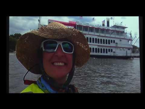 Alyssum Pohl's Mississippi Trip | Bill's Eye | KET