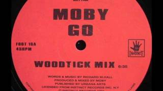 Download Moby, Go - 1991 Mp3 and Videos