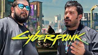 ÇOK DA GAZA GELMEYİN | Cyberpunk 2077 (E3 2019)