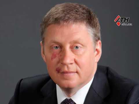 АТН Харьков: АНТИКОР -31. 10. 2018