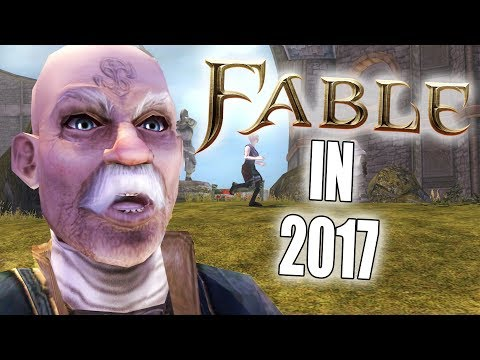 Fable in 2017