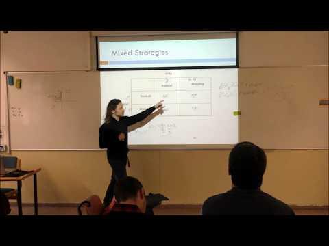 בינה מלאכותית - הרצאה 12