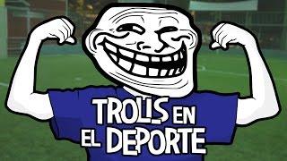 TROLLS EN EL DEPORTE - Trollface Quest Sports | iTownGamePlay
