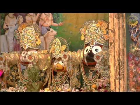 Шримад Бхагаватам 4.22.31 - Бхакти Ананта Кришна Госвами