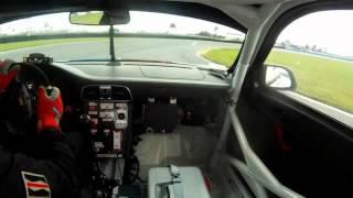 911 GT3 Cup 4.0 Brumos at Daytona