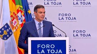 Sánchez lanzará un proyecto para generar negocio teniendo como base el español