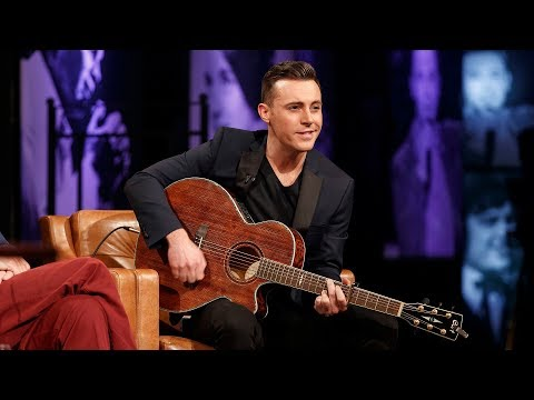 'Gentle Mother' - Nathan Carter | The Late Late Show | RTÉ One