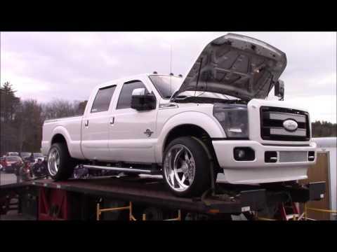 603 Diesels Dyno pulls