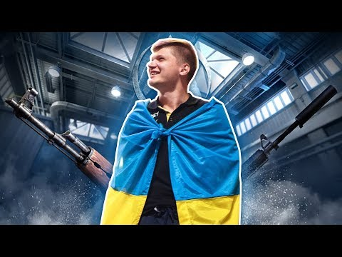 CS:GO - Best of s1mple from CAC 2018 (MVP)