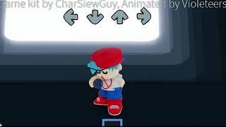 fnf boyfriend animations