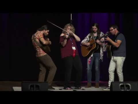 2017 -06-24 GC5 Complete Grand Championship Division (Finals) - Weiser 2017 Fiddle Contest