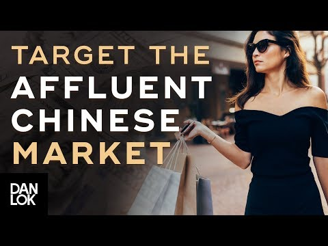 Why Most Companies Are Terrible At Targeting the Chinese Market | Selling to Affluent Chinese Ep. 2