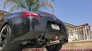 Video-Search for motordyne
