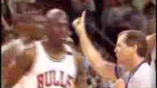 Michael Jordan - NBA - Precious Memories