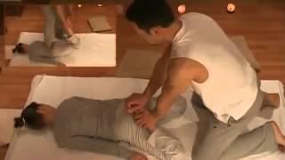 Видео тайского массажа. Смотреть онлайн.