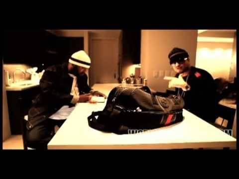 French Montana Ft Bun B - Bad Habits (Official Music Video 2010)(Dir By Picture Perfect)