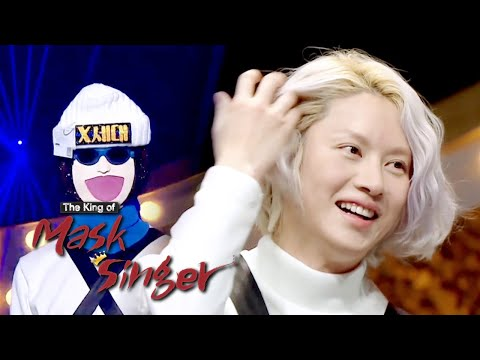 Did Kyu Hyun Say Hee Chul Will Become The Masked King? [The King Of Mask Singer Ep 242]