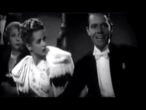 The Rage of Paris (1938)  Danielle Darrieux, Douglas Fairbanks Jr., Mischa Auer