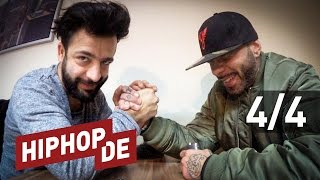 Azad gegen seine Fans! Und ist Jeyz sein Ghostwriter?! (Interview) #waslos