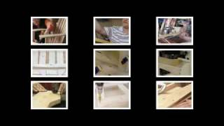 Adirondack Chair Plans - Build Your Own Adirondack Chairs