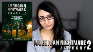 Morgane - American Nightmare 2 : Anarchy