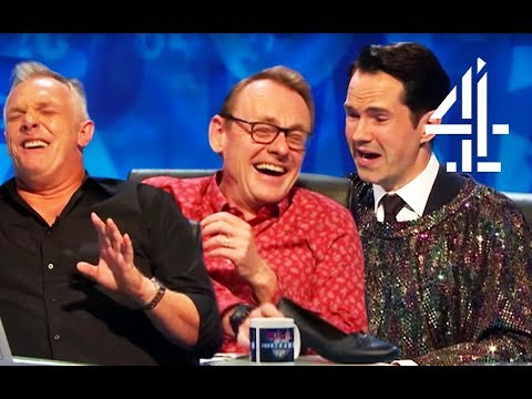 Everyone GENUINELY SHOCKED By Awful Smell!! | 8 Out of 10 Cats Does Countdown Funniest Bits | Pt. 5