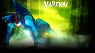 Cirque du Soleil: Varekai - Vocea (live version)