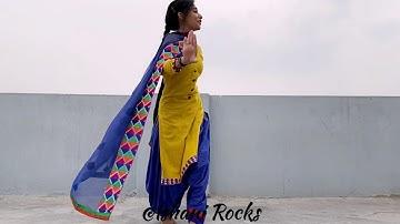 College Aali Chori || Lambi Lambi Chhori || Pardeep Boora - Full Dance Video by Ishani Rocks