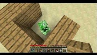 46 Minecraft Bugs in 3 Minutes (Minecraft 1.2.3)
