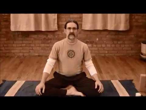 Dirgha or Three Part Yogic Breath