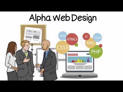 Alpha Web Design Limerick, Ireland   Web & Graphic Design Limerick Ireland