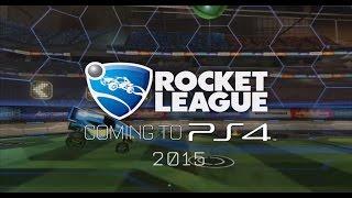 Rocket League® - Throwback Thursday and the Original SARPBC