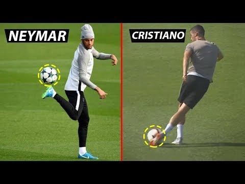 Las Mejores Jugadas, Habilidades, Trucos y Caños FT. Cristiano, Messi, Neymar, Pogba, y Mas