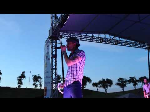 Gin Blossoms - Found Out About You - (Live July 4th 2015)
