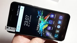 Homtom HT16 два телефона на шару с Китая. Как увеличить громкость смартфона через инженерное меню