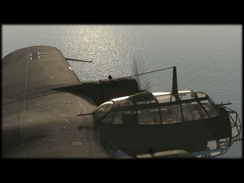 Dornier Do 17 bomber; Il-2 Cliffs of Dover Aircraft 2