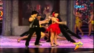 """Sunday All Stars - TweetHearts  """"Ballroom Dancing"""" = 9/22/13"""