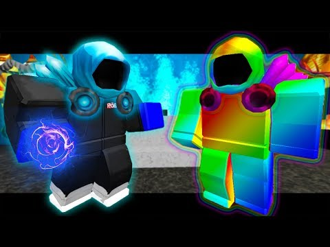 THE BLUE GUEST FIGHTS THE RAINBOW GUEST! ( A Roblox Guest Story)
