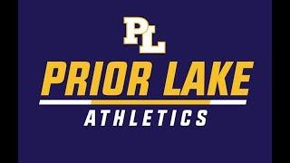 Prior lake Boys basketball vs Apple Valley Eagles