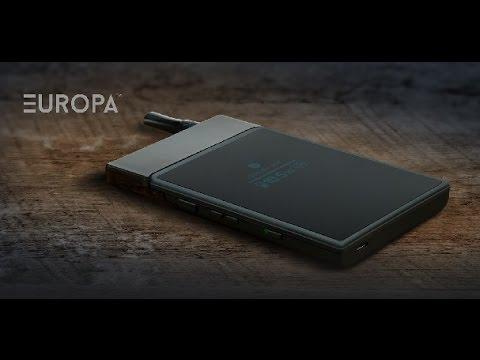 First Look: Vaporcade Europa