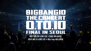 Video BIGBANG10 THE CONCERT O.TO.10 FINAL IN SEOUL LIVE CD + DVD/Blu-ray TEASER download MP3, 3GP, MP4, WEBM, AVI, FLV Agustus 2018