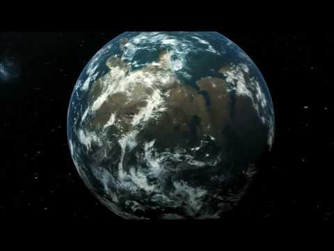 Балаларға Жер туралы: Балаларға арналған астрономия