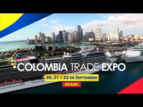 COLOMBIA TRADE EXPO