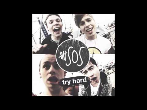 5 Seconds Of Summer - Try Hard Ringtone