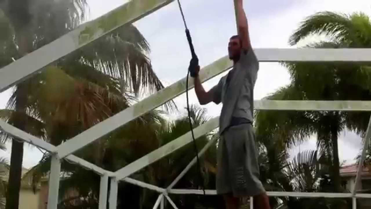 561 283 2223 Pool Screen Enclosure Repair Rescreening In Boca Raton Fl Palm Beach You