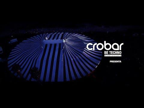Aftermovie - Boris Brejcha @ Crobar Be Techno, Montevideo (Uruguay) 2017